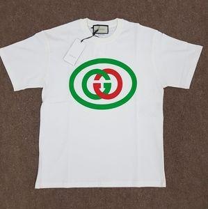 "Gucci Men Short Sleeve T-sHirt ""M"""
